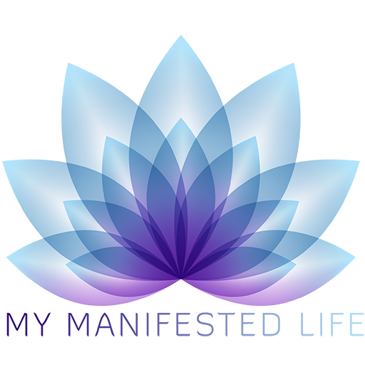 My Manifested Life Icon